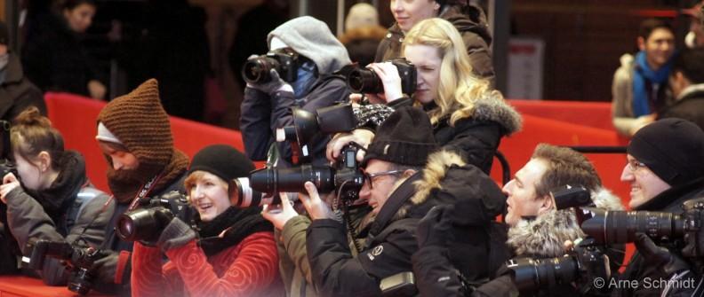 Watch Out - 63rd Berlinale, Berlin, February 2013