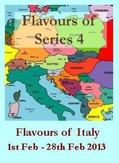 FlavoursOfItaly