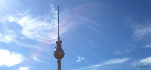 Berlin Shots Gallery