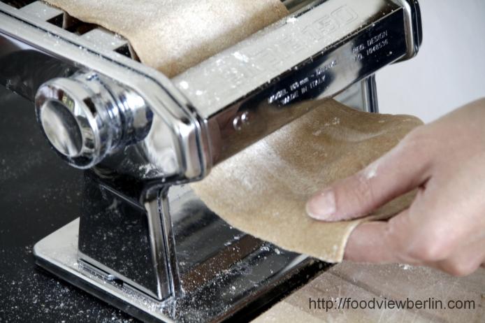 pasta-dough