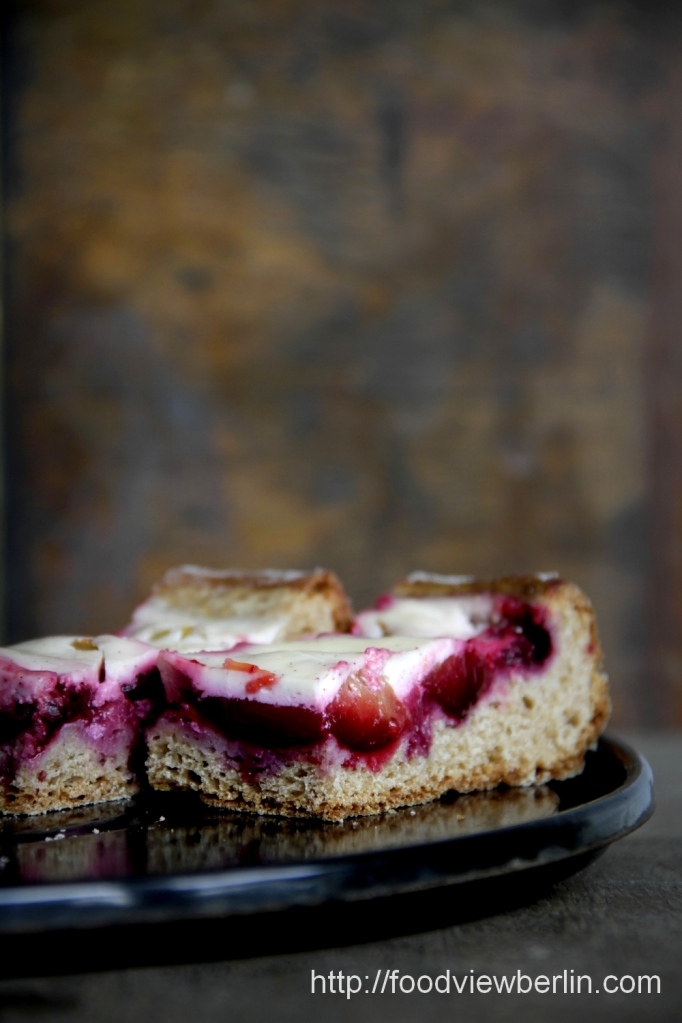 Smetana cake