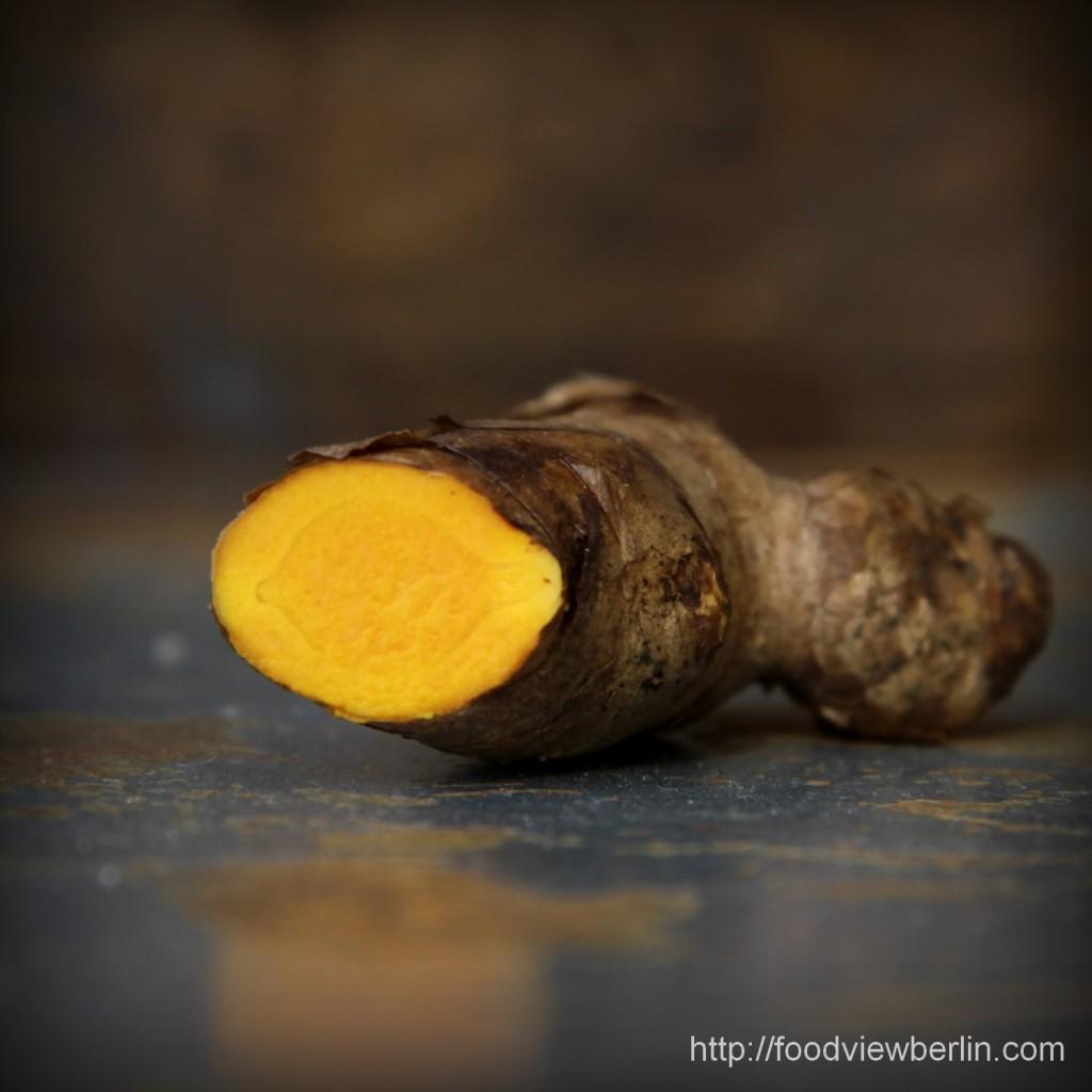 curcuma-root