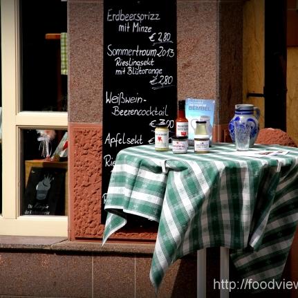 Zeit & Genuss in Kronberg im Taunus