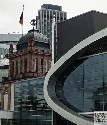 Frankfurt Book Fair 2013