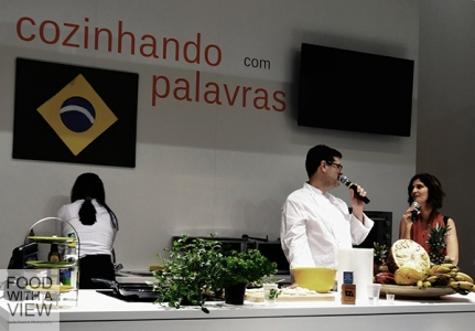 Minas Gerais at Frankfurt Book Fair 2013