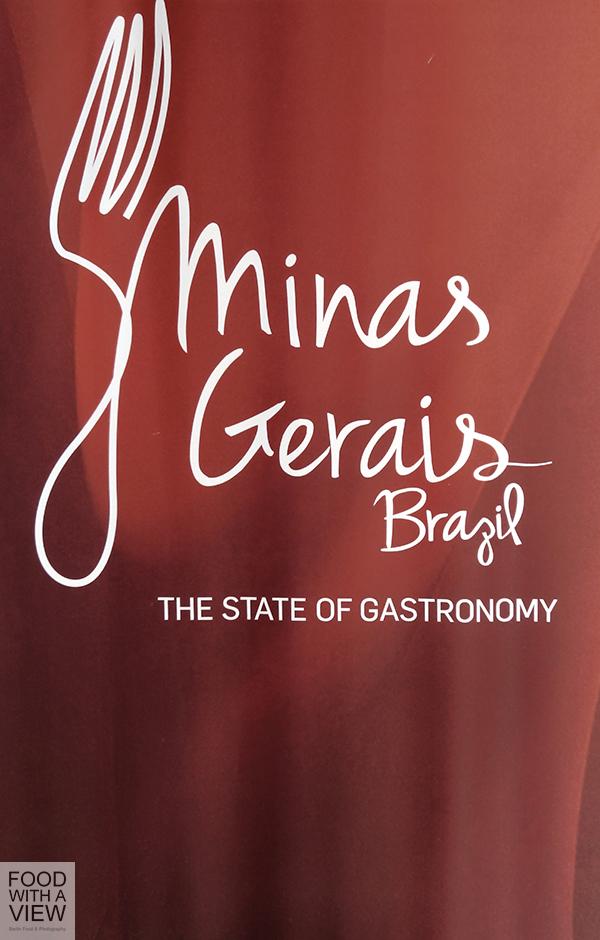 Minas Gerais at Frankfurt Book Fair 2013