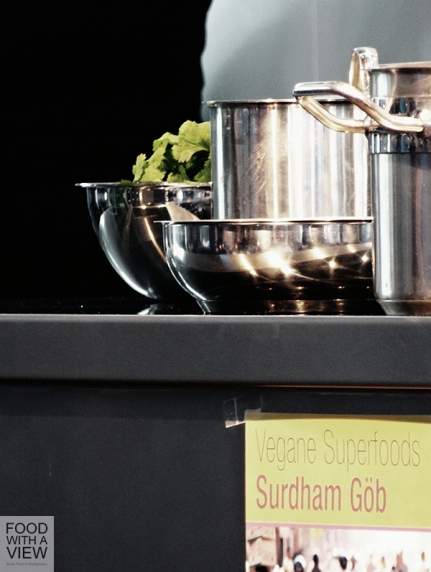 Surdham Göb at Gourmet Gallery