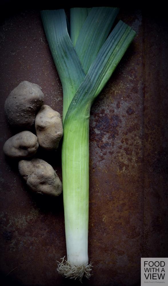 lauch-kartoffeln