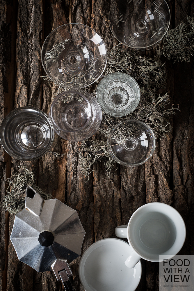 last minute christmas dinner weihnachts men in letzter. Black Bedroom Furniture Sets. Home Design Ideas