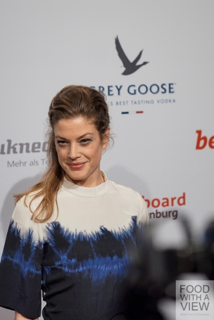 Marie Bäumer Medienboard Berlin-Brandenburg Reception @ Berlinale 2015