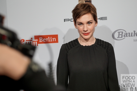 Christiane Paul Medienboard Berlin-Brandenburg Reception @ Berlinale 2015
