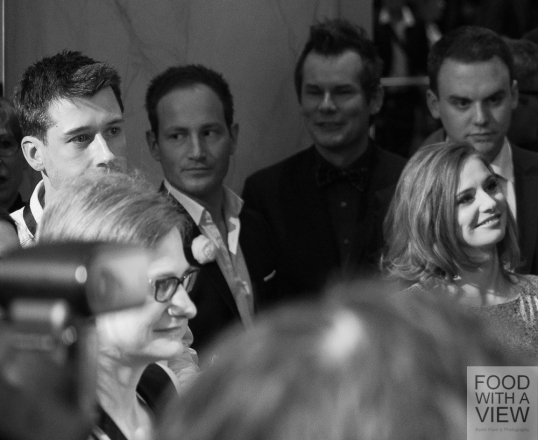 Josefine Preuß Medienboard Berlin-Brandenburg Reception @ Berlinale 2015