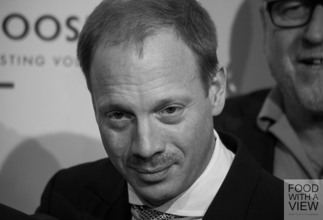 Johann von Bülow Medienboard Berlin-Brandenburg Reception @ Berlinale 2015